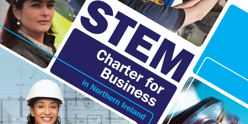 STEM Courses and Careers Supplement for the Belfast Telegraph September 2016