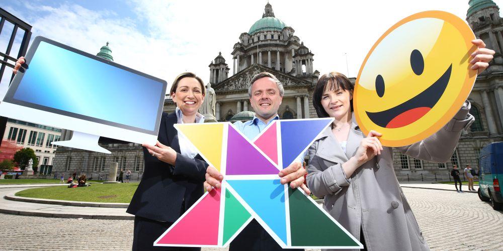 Biggest ever TechXplore set for Belfast this September