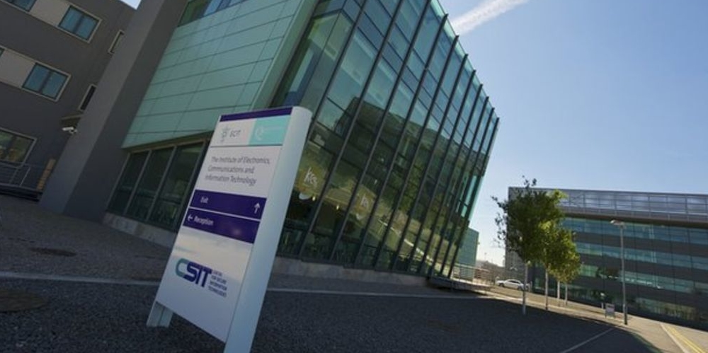 CSIT cyber security incubator will provide up to £30k worth of engineering support