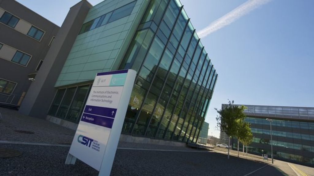 CSIT awarded Queen's Anniversary Prize for Higher and Further Education
