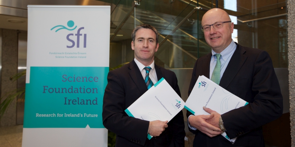 Chief scientist says Ireland can be innovation leader