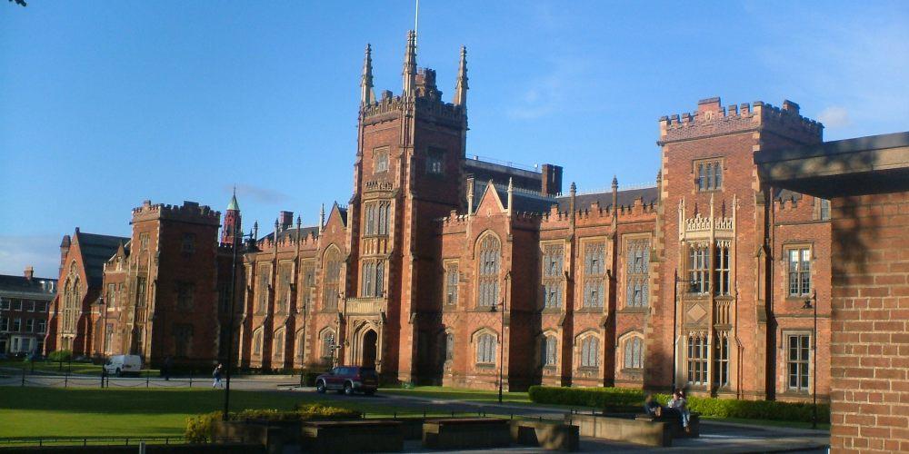 Queens University awarded first Regius Professorship in Northern Ireland
