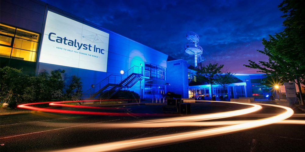 NI Science Park rebrands as Catalyst Inc in major expansion plan