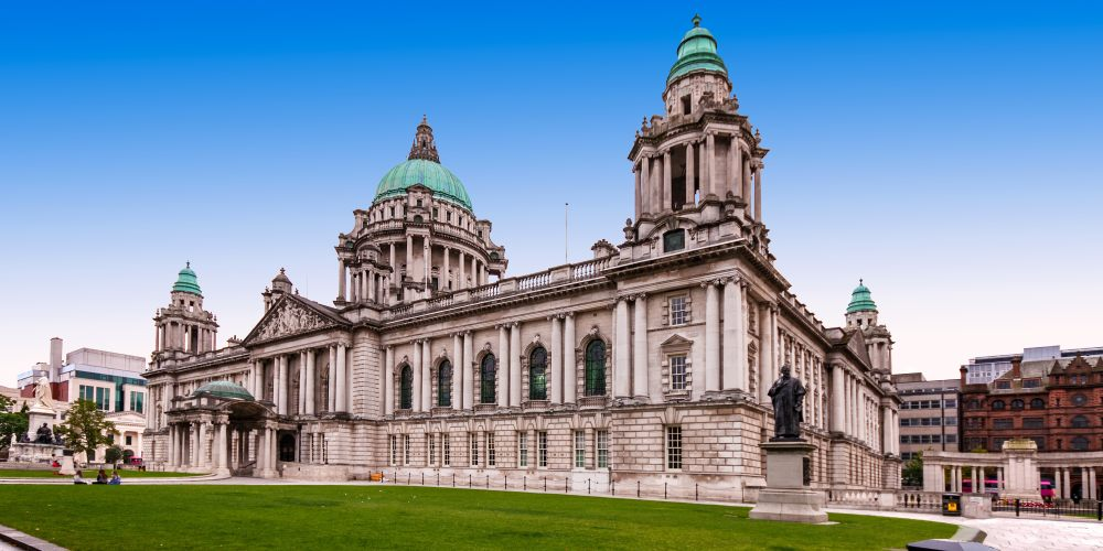 Belfast City Council launches Smart Cities competition