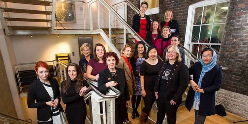 Two NI entrepreneurs among Innovate UK's Women in Innovation winners
