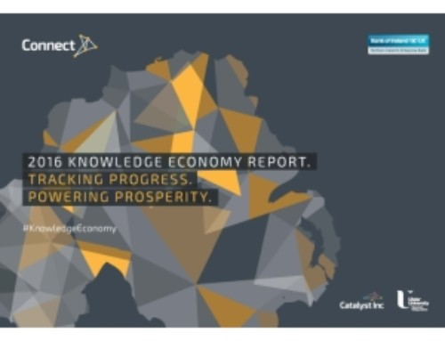 2016 NI Knowledge Economy Index