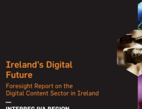 Ireland's Digital Future
