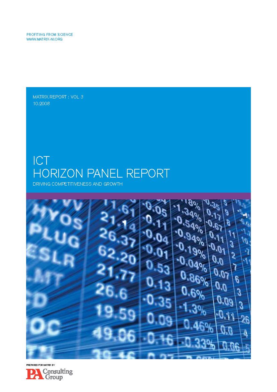 ICT Report 2008