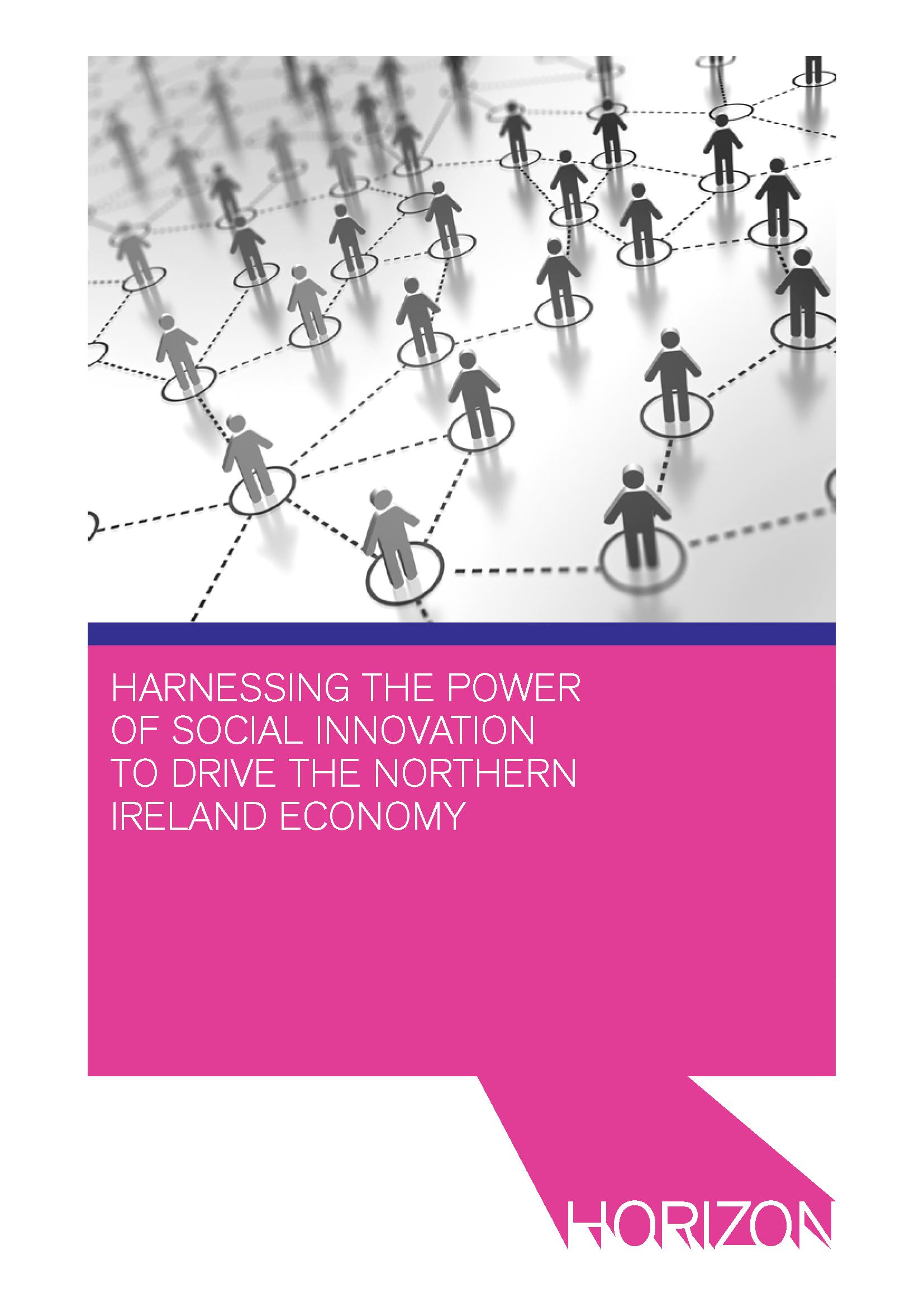 Social innovation report 2014